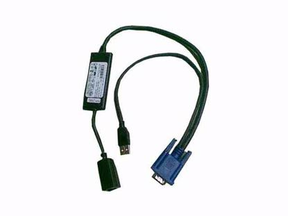 """R720xd SAS cable MJCP4 2.5/"""" chassis SAS A /& B combo cable Dell PowerEdge R720"""