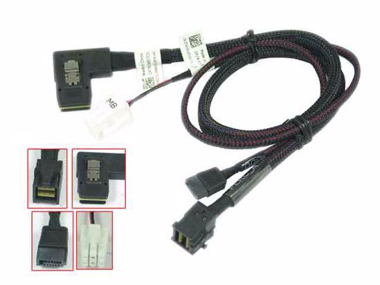 Dell PowerEdge R230 Server - SAS Cable 457CH, SAS Cable 457CH+TWV59 Raid  Card