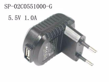 SP-02C0551000-G