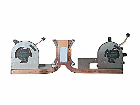 Lenovo Cooling Fan (Lenovo) Cooling Fan EG50040S1-CA20-S9A, 5V 0 50A,  Heatsink Fan