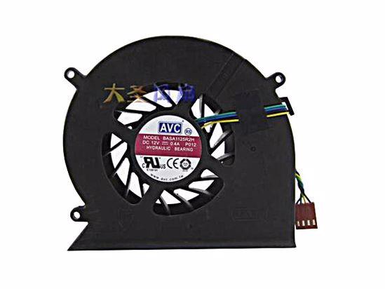 Lenovo ThinkCentre E73z Cooling Fan P012, 12V 0 40A, 30x4Wx4P, Bare