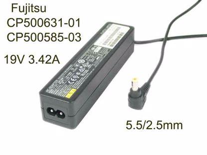FMV-AC341B, CP500631-01, CP500585-03