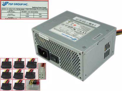 FSP300-20GSV