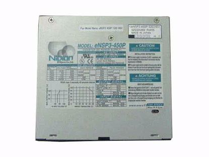 eNSP3-450P, eNSP3-450P-S20-H0V