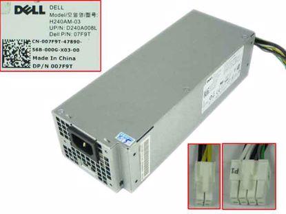 H240AM-03, D240A008L, 007F9T