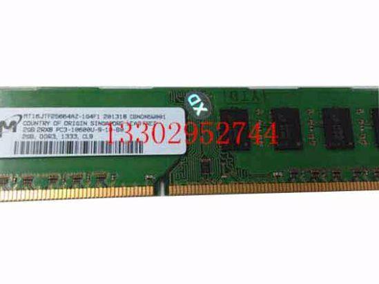 MT16JTF25664AZ-1G4F1