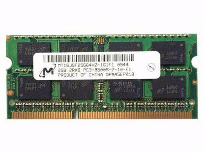 MT16JSF25664HZ-1G1F1