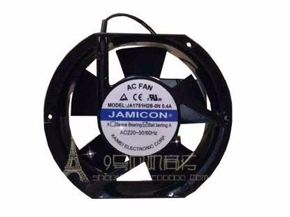 JA1751H2B-0N, Steel alloy frame