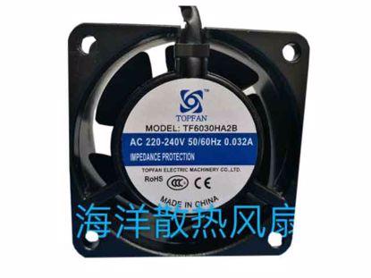 TF6030HA2B, Steel alloy frame