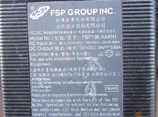 FSP135-AAAN1
