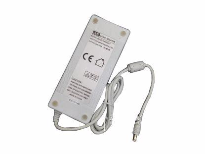 GM120-2400500-F, White