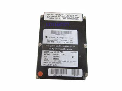 IBM-H2172-S2, 06G6552