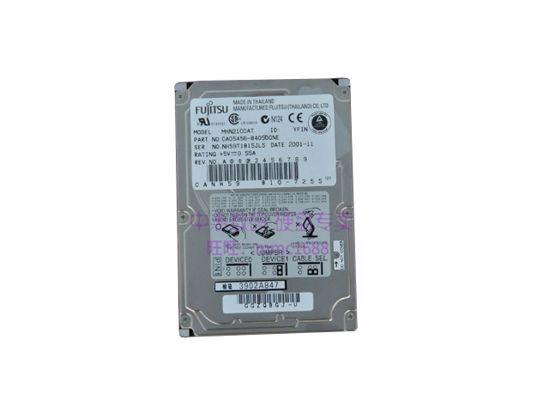 MHN2100AT, CA05456-B40500NE