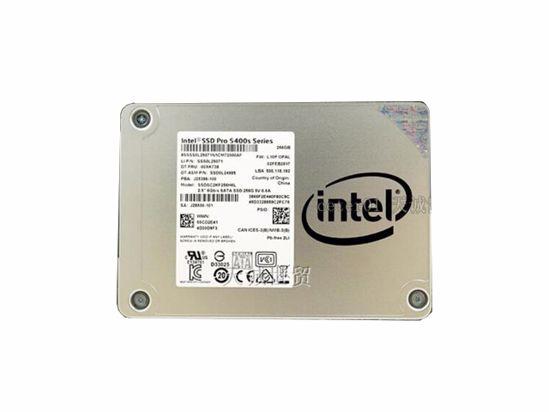 Pro 5400S, SSDSC2KF256H6L, SSD0L24985
