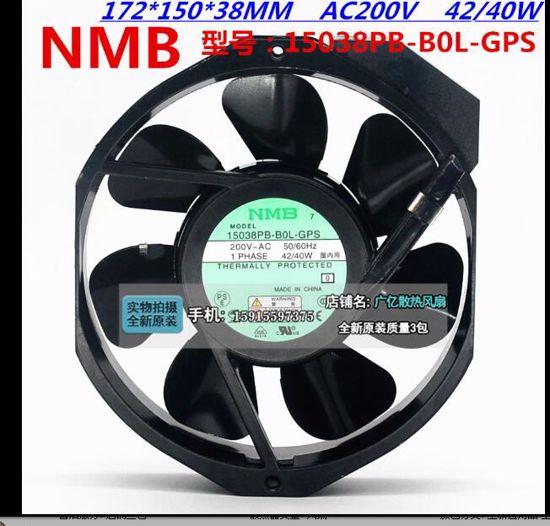 15038PB-B0L-GPS, 0