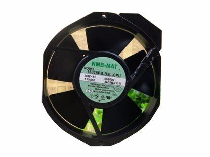 15038PB-B3L-CPU, 00