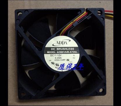 AD0812UB-A72GL, G