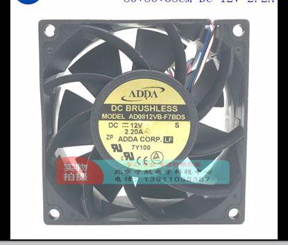 AD0812VB-F7BDS, S