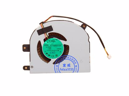 Picture of ADDA AB07005HX070301 Cooling Fan AB07005HX070301, 00N25 6-31-N2503-102-1
