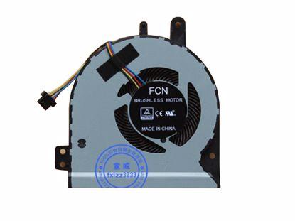 Picture of ASUS VivoBook X442 series Cooling Fan 13N1-2JP0301, DFS501105PR0T, FJPL