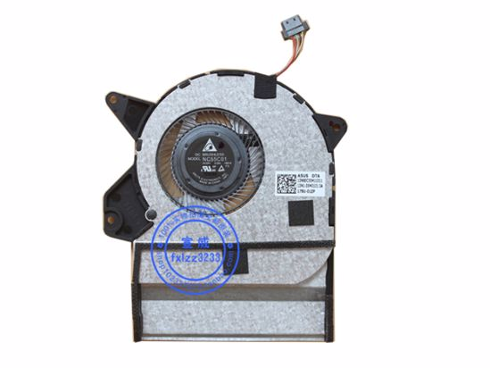 Picture of ASUS Zenbook UX303 Cooling Fan NC55C01, -16B16