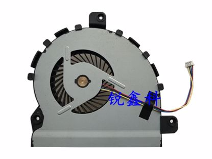 Picture of ASUS ROG GL752VW Cooling Fan NS85B04-15F16, 13NB0A40AM0101