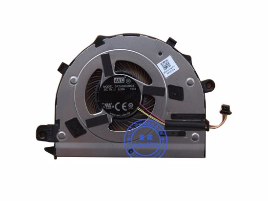 Picture of AVC BAZA0905R5H Cooling Fan BAZA0905R5H, Y003