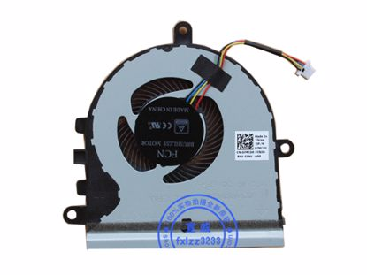Picture of Dell Inspiron 15-5575 Cooling Fan DFS531005MC0T, FK39 07MCD0