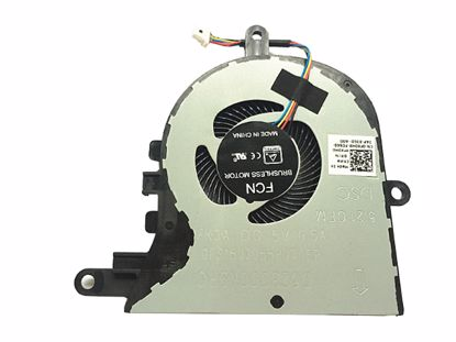 Picture of Dell Latitude 15-3590 Cooling Fan DFS1503055P0T, FK3A, 0FX0M0, DC28000K9F0