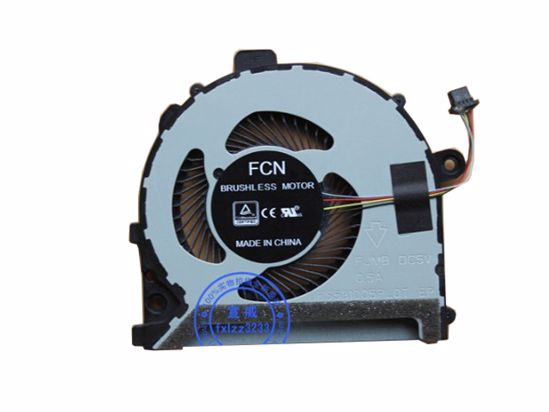 Picture of Dell Vostro 13-5000 series Cooling Fan DFS531005PL0T, FJMB, 0RV0CY