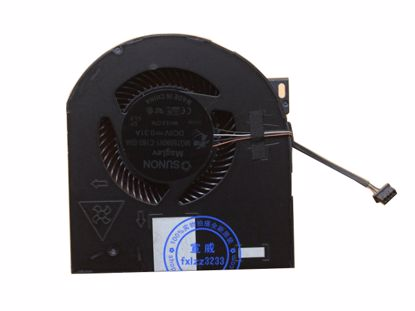Picture of Dell Precision 7530 Cooling Fan MG75090V1-C160-S9A