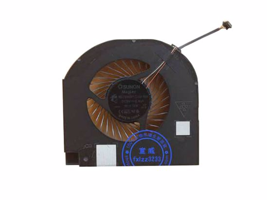 Picture of Dell Precision 7730 Cooling Fan MG75090V1-C150-S9A