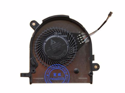 Picture of Delta Electronics ND55C02 Cooling Fan ND55C02, -17G03