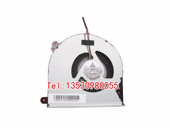 Picture of Delta Electronics ND85C00 Cooling Fan ND85C00 15C03