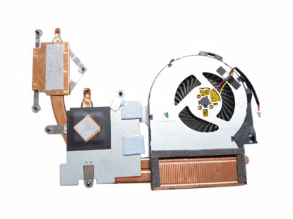 Picture of Dell Inspiron 17-7737 Cooling Fan 460.02N05.0001, 0NHP25 NHP25