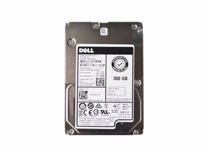 "Picture of Dell PowerEdge T440 HDD 2.5"" SAS 300GB & Below ST300MP0026, 0NCT9F NCT9F"