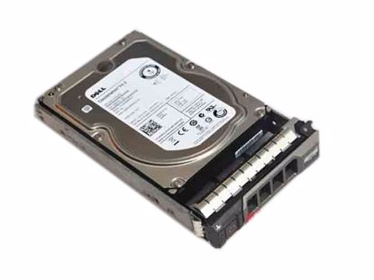 "Picture of Dell ST4000NM0023 HDD 2.5"" SAS 4TB & Above ST4000NM0023 529FG 0529FG"