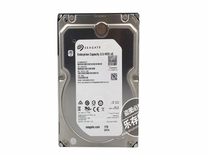 "Picture of Seagate ST1000NM0055 HDD 3.5"" SATA 1TB - 3TB ST1000NM0055"