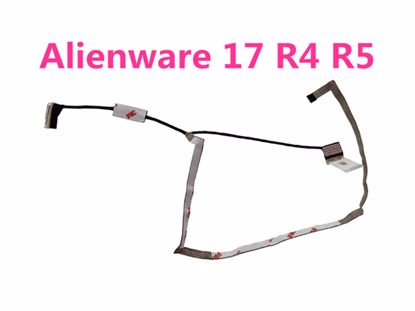 Picture of Dell Alienware 17 R4 LCD & LED Cable 0PT4FK DC02C00DN00