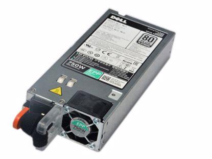 Picture of Dell PowerEdge R730 Server-Power Supply PS-2751-4D-LF, L750E-S0, 0HTRH4 HTRH4