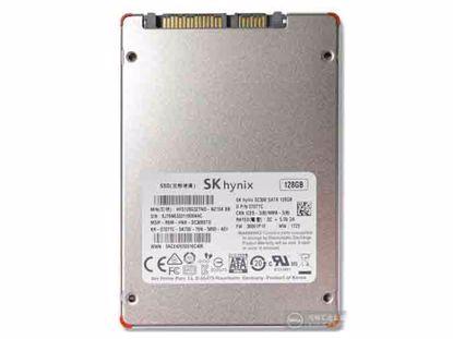 """Picture of Hynix HFS128G32TND SSD 2.5"""" SATA 120GB - 256GB HFS128G32TND 0707TC 707TC"""
