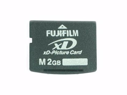 Picture of FUJIFILM XD2GB Card-XD Picture 2GB XD