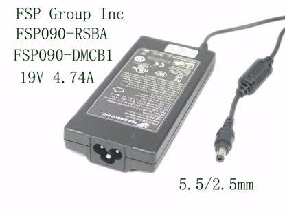 Picture of FSP Group Inc FSP090-RSBA AC Adapter 13V-19V FSP090-RSBA