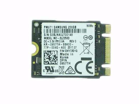 Picture of Samsung PM971 SSD M.2 NVMe 500G & Below PM971, MZ-2LZ256D, MZ2LZ256HMJP-00000,P/N:0957TH