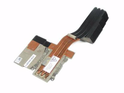 Picture of Dell Alienware M17x R3 Server-Heatsink 0V1K2G, V1K2G, AT0FJ0040F1