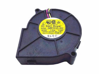 Picture of Japan Servo SMBD12H4P-923 Server-Blower Fan SMBD12H4P-923