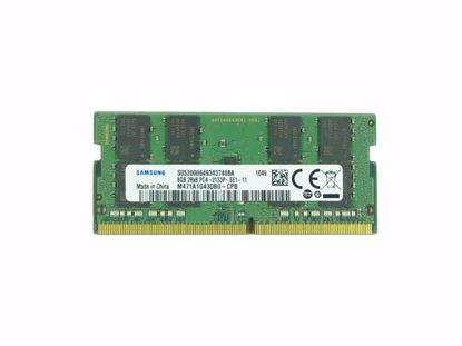 Picture of Samsung M471A1G43DB0-CPB Laptop DDR4-2133 8GB, DDR4-2133, PC4-2133P, M471A1G43DB0-CPB, Lapto