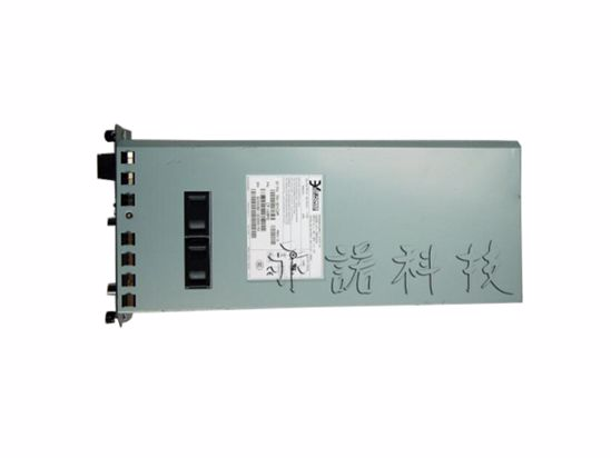 Picture of 3Y Power PSR320-D Server-Power Supply PSR320-D, YM-1301CAR, CP-1408R2