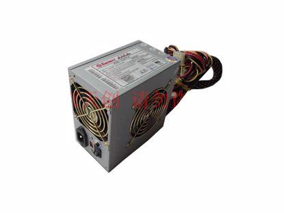 Picture of ENERMAX EG301P-VE Server-Power Supply EG301P-VE