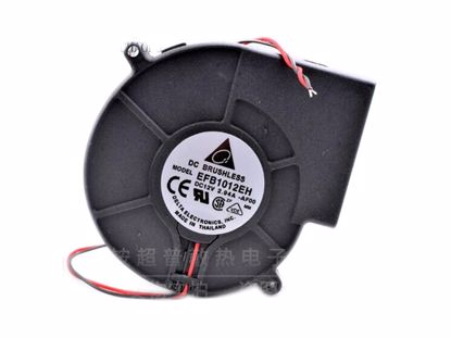 Picture of Delta Electronics EFB1012EH Server-Blower Fan EFB1012EH, -AF00